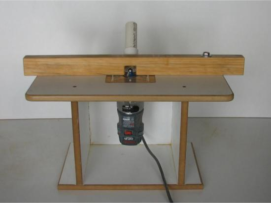 Big deal woodworking diy router table plans greentooth Image collections